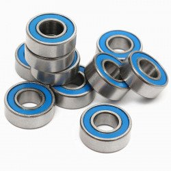 688 RS Rubber Ball Bearing 8mm